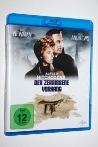 "@ Alfred Hitchcocks "" Der Zerrissene Vorhang """
