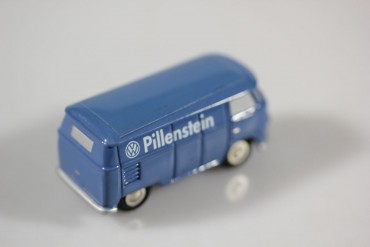 Schuco Piccolo VW T1 Kasten