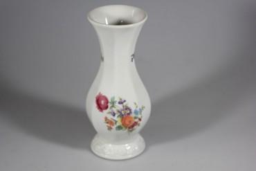 Rosenthal Maria Classic Rose Vase 15 cm Sommerblumen/Sommerstrauß