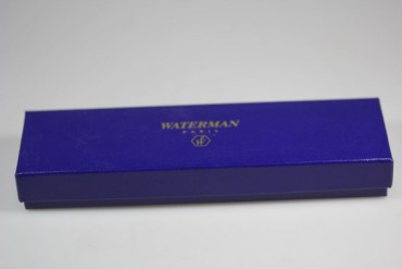 Kugelschreiber Waterman Paris in Box