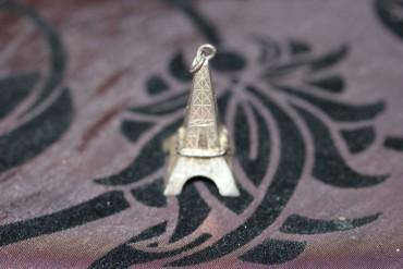 Eiffelturm Sterlingsilber 925 von Lancome Paris