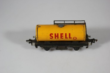 Shell Kesselwagen Fleischmann Made in U.S. Zone