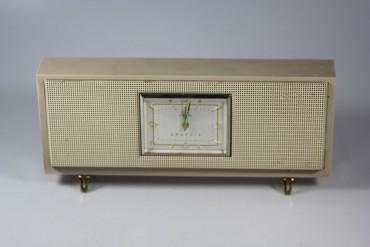 Grundig Transistorradio  Zubehör Europa 60er Jahre.